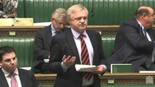 David contributes in the Finance (no. 4) Bill Debate 18/4/2012