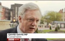 "<strong>Video:</strong> David on BBC News following ""Caravan tax"" concession 28/5/2012"