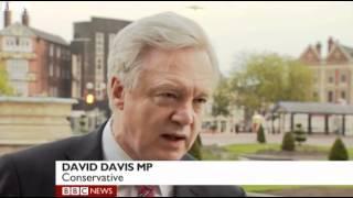 "David on BBC News following ""Caravan tax"" concession 28/5/2012"