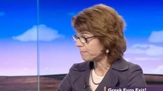 MP David Davis on BBC Daily Politics to discuss the Eurozone crisis