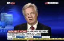 <strong>Video:</strong>David discusses the Libor Banking Scandal on Sky News