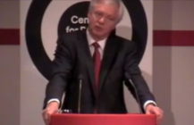 <strong>David Davis: There is an alternative: Why the government needs a growth policy</strong>