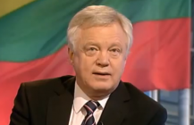 David Davis appears on The Daily Politics