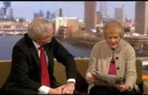 David Davis participates in The Andrew Marr show- Part 1