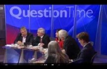 David Davis on BBC Question Time