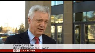 David Davis comments of the conviction of CityPlant Ltd