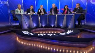 David Davis joins the panel for BBC Question Time in High Wycombe
