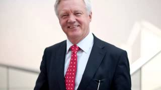 David Davis MP discusses the latest immigration figures on BBC Radio 4