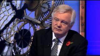 David Davis MP discusses the Government's planned Investigatory Powers Bill