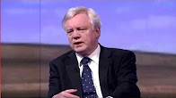 David Davis discusses the EU Referendum and the Investigatory Powers Bill on BBC Sunday Politics