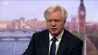 David Davis discusses plans to bring Contempt of Parliament charges against Tony Blair