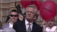 David Davis MP Profile on BBC Newsnight