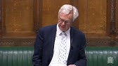 David Davis MP pushes the Government for a judge-led inquiry into the mistreatment of detainees