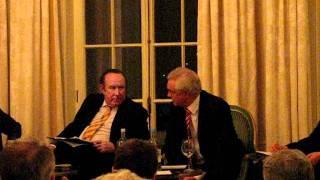 David Davis MP – Eurozone debate