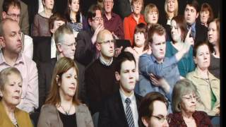 David on Question Time- Grimsby 22/3/2012