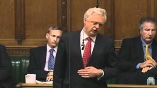 David asks the Justice Secretary about the Government's policy on religious rights at work