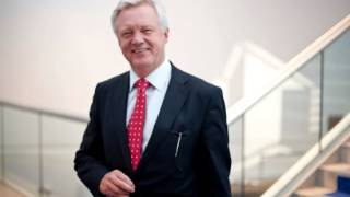 David Davis criticises the Government's communications data emergency legislation on BBC World at One