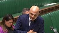 David Davis speaks in the Immigration & Social Security Co-ordination (EU Withdrawal) Bill debate