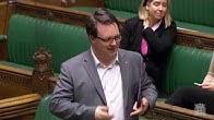 David Davis MP speaks in the debate on Proxy Voting for MPs