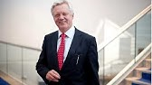 David Davis MP speaks to Jeremy Vine about the Conservative Leadership