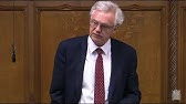 David Davis MP asks the Government to pursue a judge-led inquiry into the mistreatment of detainees