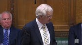 David Davis MP questions the Government on the use of retrospective tax and the 2019 loan charge