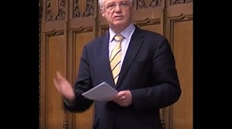 David Davis MP contributes to the 2019 Queen Speech Debate