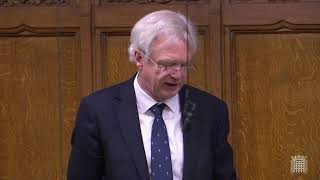 David Davis MP contributes to Urgent Question on the level of funding in aid  to Yemen