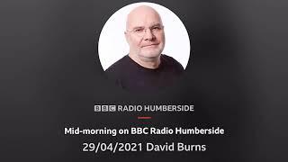 David Davis MP interviews with BBC Radio Humberside on the loan charge scandal